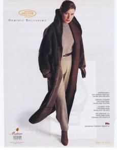DOMINIC BELLISISMO 1998 INFO N/A