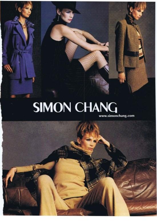 SIMON CHANG ELLE