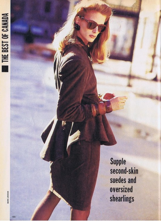 LOUCAS FLARE SEPTEMBER 1986