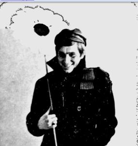 JOHN WARDEN MTL GAZETTE MAR 1962 7