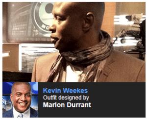 MARLON DURRANT CBC SPORTS JUNE 2013