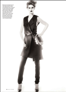 RAD HOURANI ELLE APRIL 2013
