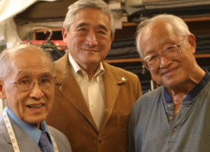 TAILOR MADE: CHINATOWN'S LAST TAILORS