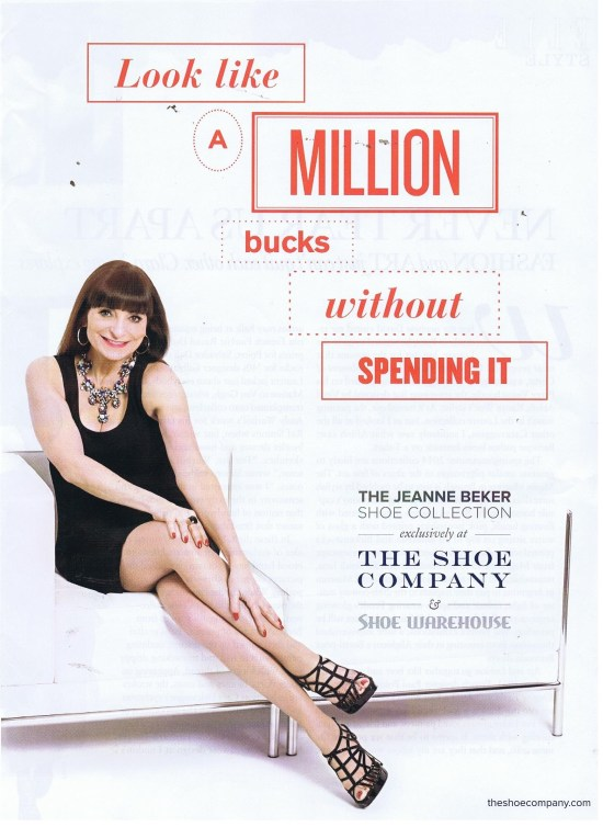 JEANNE BEKER ELLE MAY 2014
