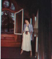 LEO CHEVALIER CANADIAN FASHION / MODE 1979
