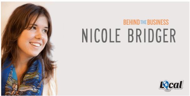 NICOLE BRIDGER 2