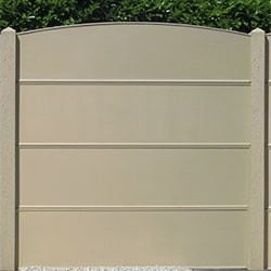 cloture beton pas cher