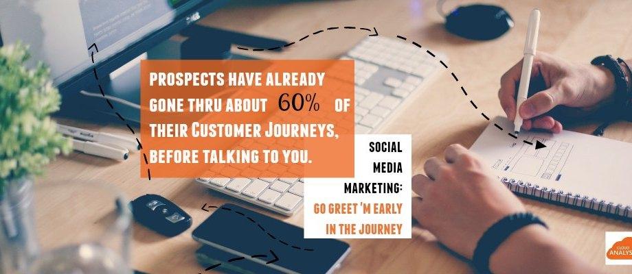 Social Media Marketing Consultants