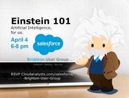 Salesforce Einstein 101