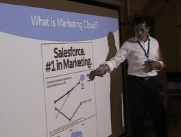 Salesforce Marketing Cloud: 10 Things You Need to Know
