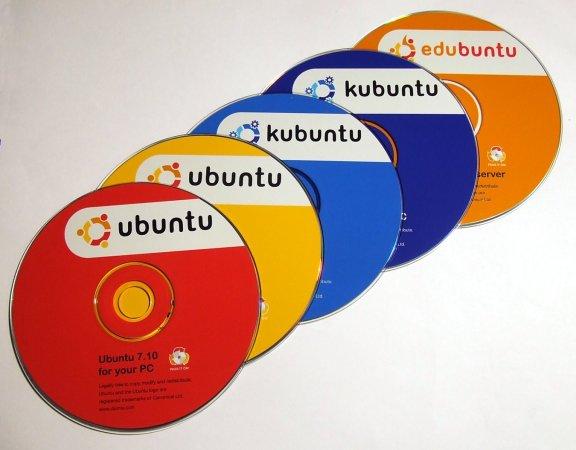 UbuntuCD1 | GrecTech