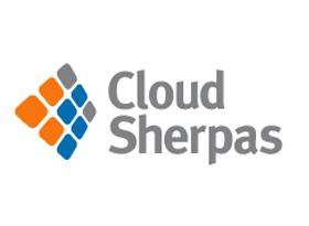 Cloud-Sherpas