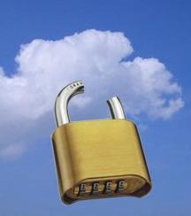 Cloud unlocked