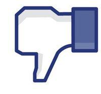 dislike unlike button
