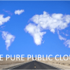 The Perceived Risk of The Purely Cloud Deployment