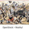 OpenStack: A Community Torn Apart - Freedland, Bias and Scoble