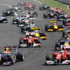 Formula 1 racing: Sensors, data, speed, and the Internet of Things