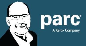Stephen Hoover, CEO, Xerox PARC