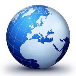 world-globe