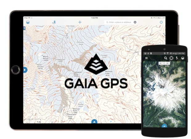 Going deep? Get Gaia!