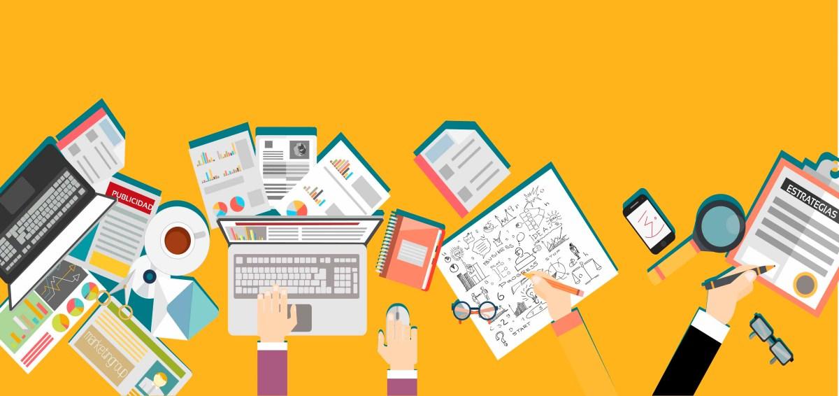 Cómo hacer un plan de medios digital