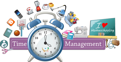5 Time Management Tips for Small Business - Cloudbooksapp