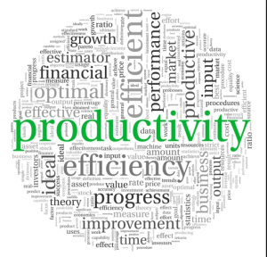 Few Basic Productivity Skills