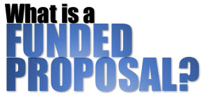 what-is-a-funded-proposal