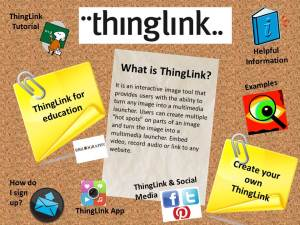 CloudBooks thinklink