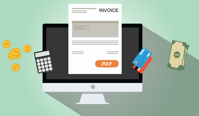 Eight Ways Online Invoicing Benefits Your Business