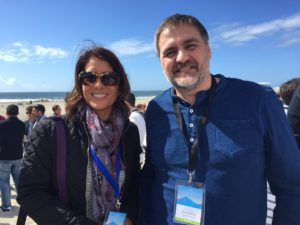 Cloud Coachers en Stinson Beach (Dreamforce)