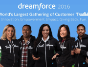 Salesforce Trailblazers