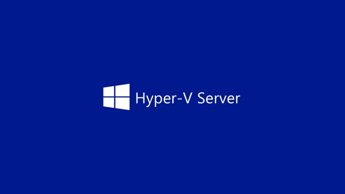 Windows Server 2016: Introduzione agli Hyper-V VHD Set