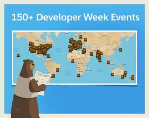 Developer Week 2019