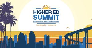 Higher Ed Summit
