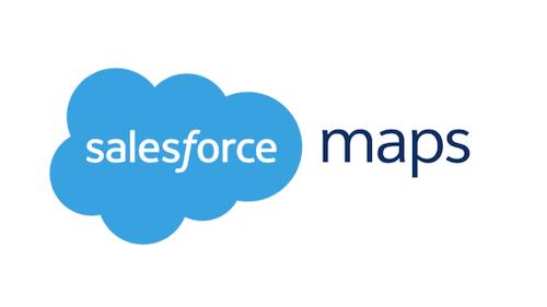 Salesforce Maps – An Overview