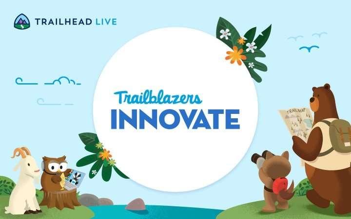 Trailblazers Innovate