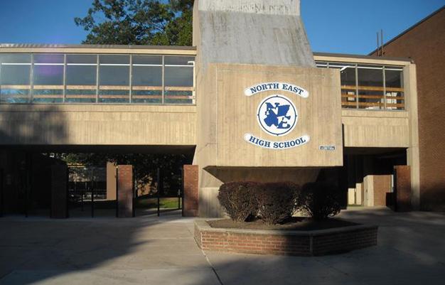 North East High School | Cloud Kings RC Club on ( ̄︶ ̄)↗  id=75520