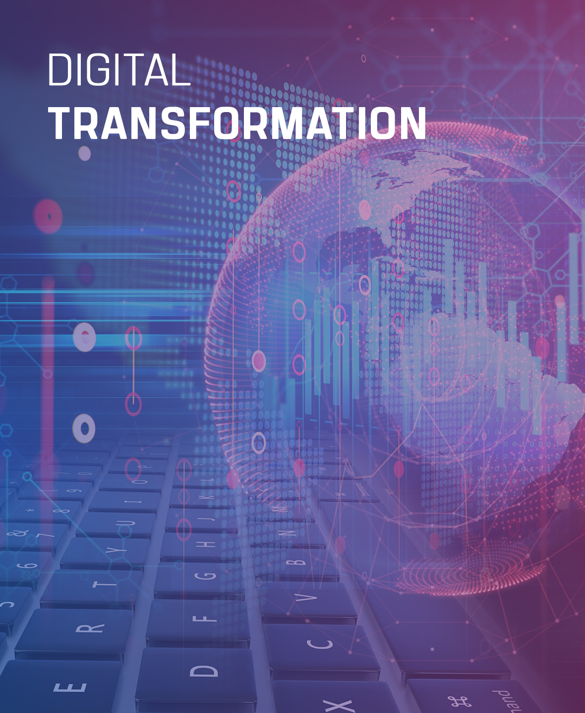 Digital Transformation - What does it really mean?
