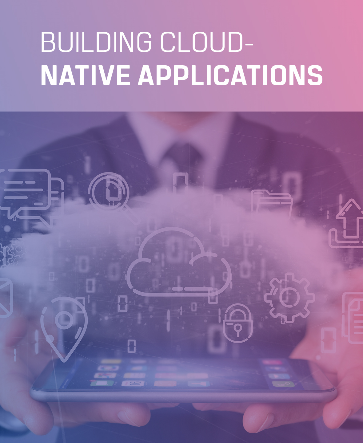 building cloud-native applications