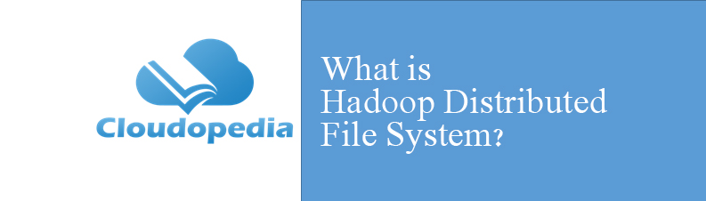 Definition of Hadoop Distributed File System