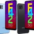 Samsung Galaxy F42 5G Full Specs