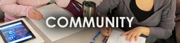 community_button