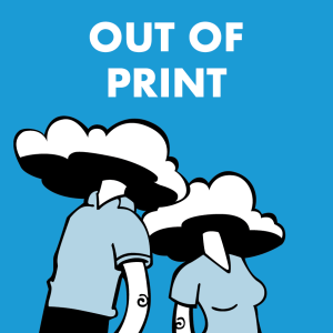 Out of Print (still available as eBooks)
