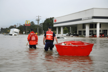 Businesses with no disaster recovery plans destryoed in flood