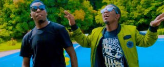 Possian Charles Ft. Fabian Modern – Nitembee - Video - Mp4 Download