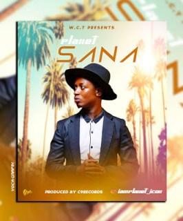Audio John Planet - Sana Mp3 Download