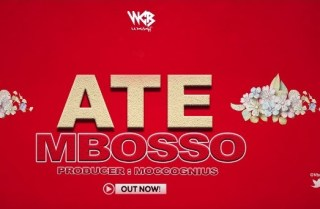 Audio Mbosso - ATE Mp3 Download