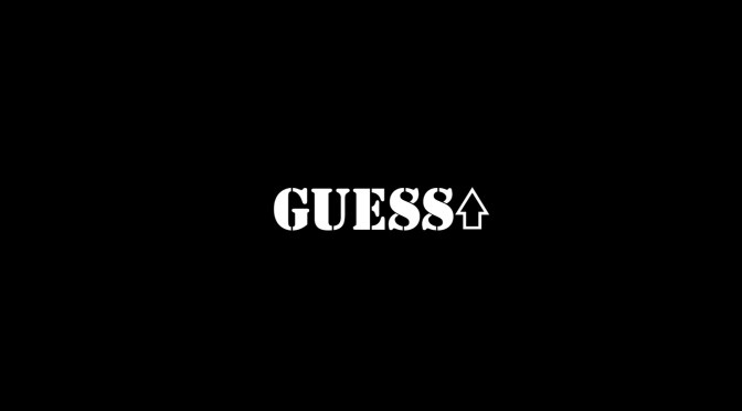 [Guess88] Guess x 88rising Malaysia Event