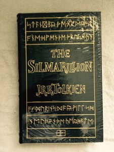Silmarillion (Leather)